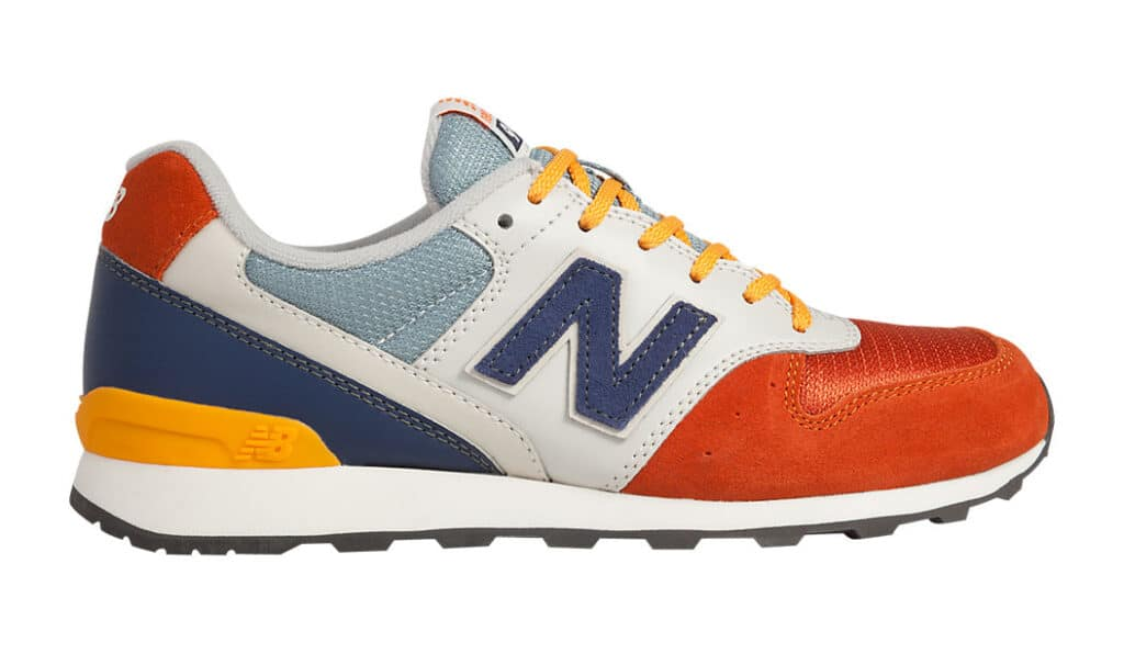 cool New Balance design