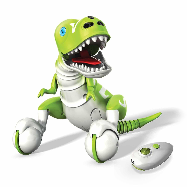 Zoomer Dino!
