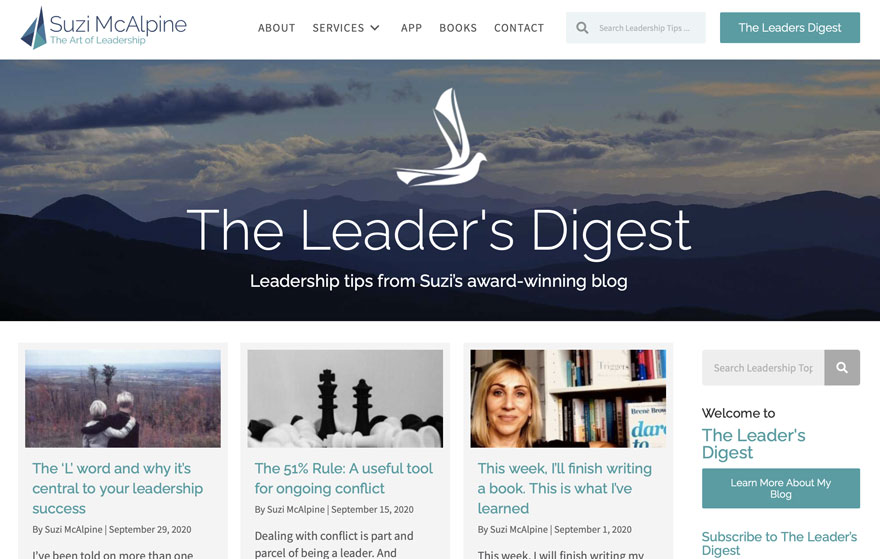 the leaders digest