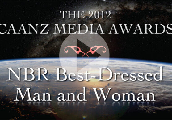 NBR Best Dressed