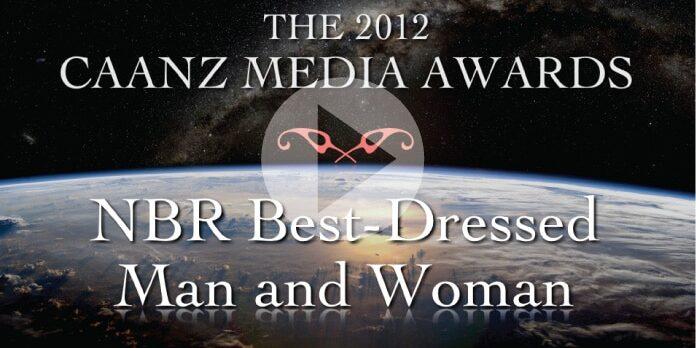 NBR Best Dressed