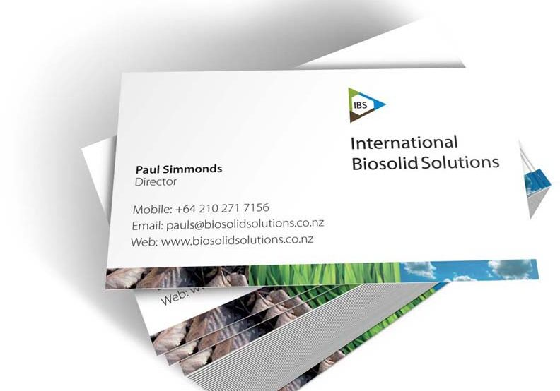 corporate business card logo design