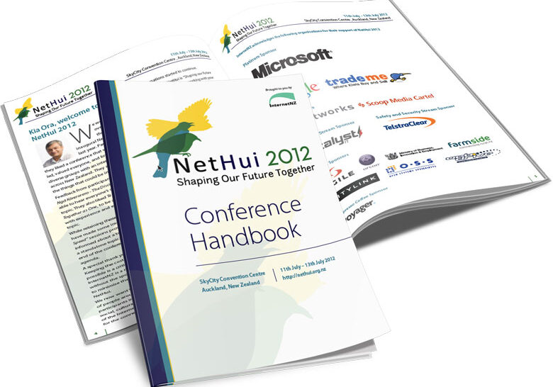 NetHui conference programme